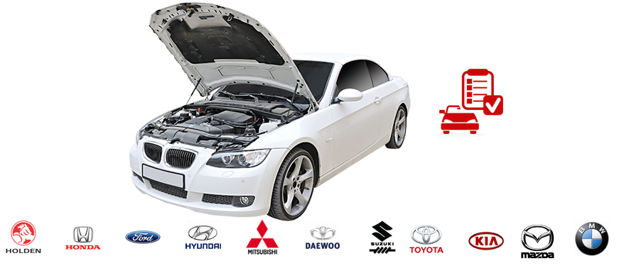NEW CAR SERVICING – from $190*
